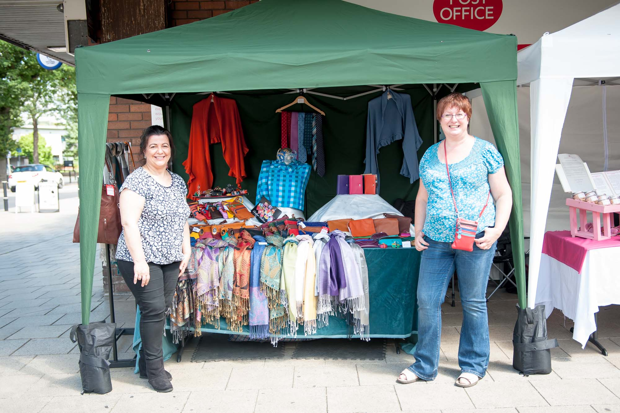 Romiley Village Market Takes Place This Weekend