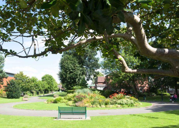 Romiley Park