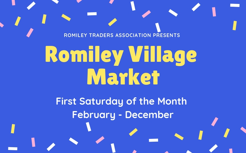 Romiley Village Market